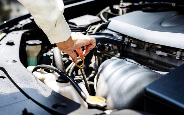الصورة: نصائح.. خطوات تكشف كفاءة محرك السيارة المستعملة قبل شرائها