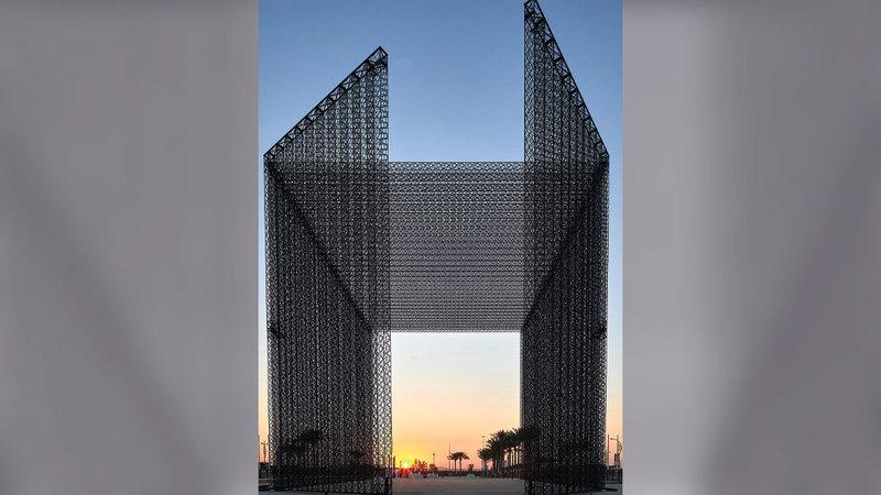الإجراءات الجديدة للمعرض تتسق مع استراتيجية الإمارات الناجحة في مواجهة «كورونا».   من المصدر