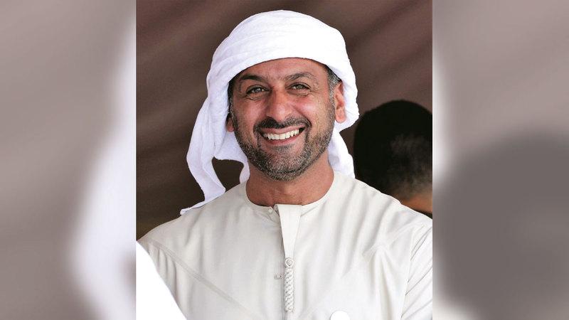 عبدالعزيز المرزوقي: «(مزاد إكسبو 2020) حدث يستمد قوته من أهمية الحدث العالمي التاريخي (معرض إكسبو 2020)، والأهمية البالغة للمزاد».