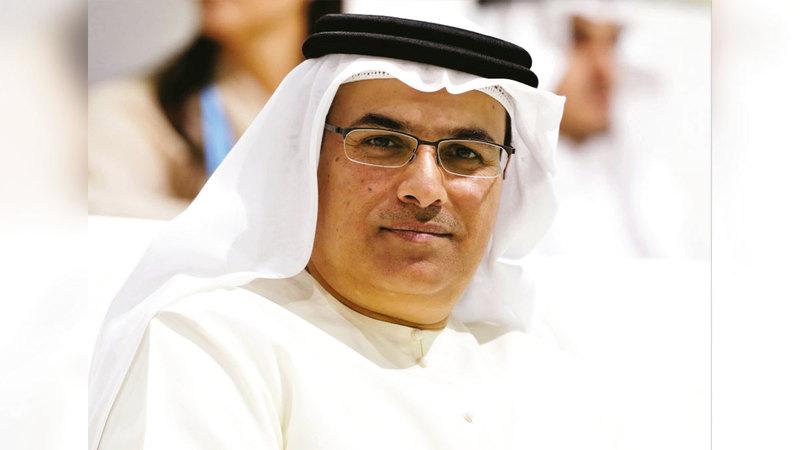 محمد التوحيدي: «(مزاد إكسبو 2020) حدث عالمي كبير، وفرصة تاريخية، ومربط دبي معني جداً بالإسهام في زاوية اختصاصه».