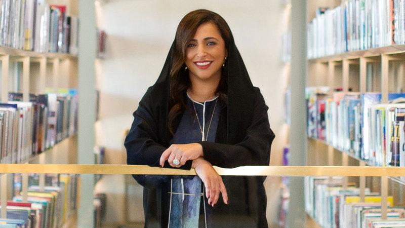 بدور القاسمي: «المبادرة ستجذب مزيداً من روّاد الأعمال المبدعين وأصحاب الأفكار إلى دولة الإمارات».