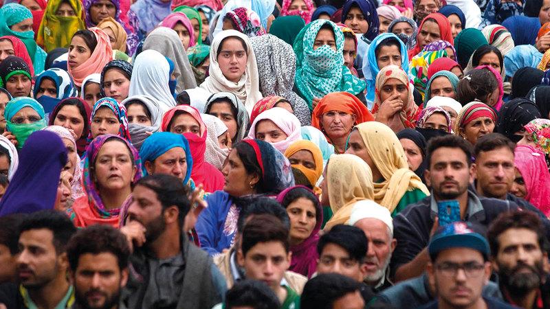 النساء هن أكبر ضحايا متطلبات المهر في الهند.    أرشيفية