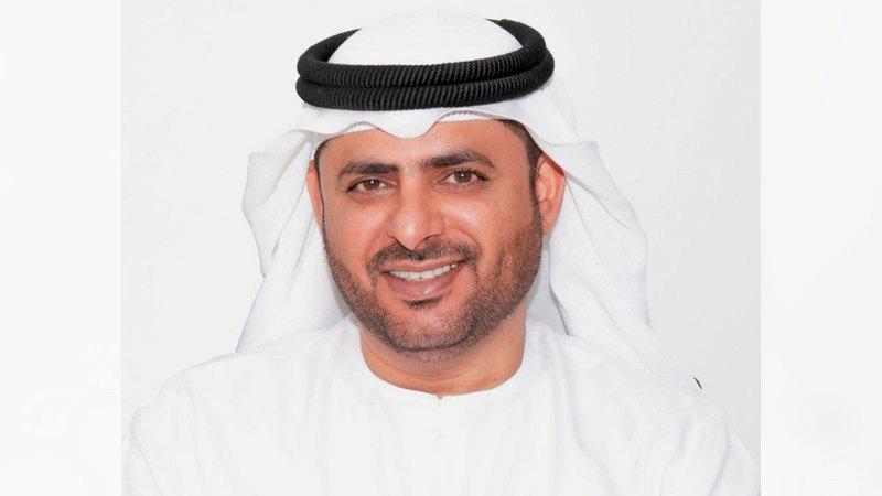 ناصر الجنيبي: «المؤسسة» تستهدف من المبادرة تحقيق سياسة العطاء المتبادلة تجاه الطبيعة.