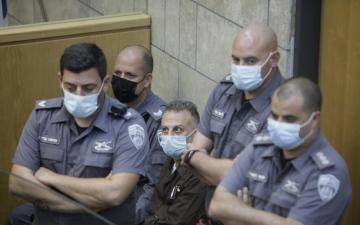 الصورة: الأسير يعقوب قادري: رؤية فلسطين لن أنساها بالمرة هو حلم وتحقق