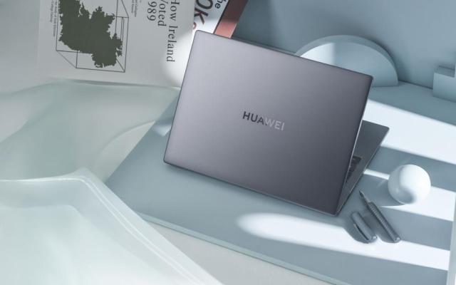 الصورة: أفضل اختيارات الحاسوب المحمول القادم لعام 2021 في الإمارات .. ولماذا يجب أن تتحقق من حاسوب HUAWEI MateBook 14