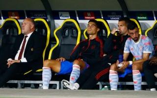 الصورة: تعرّف إلى ترتيب مجموعات دوري أبطال أوروبا.. موقف صعب لبرشلونة وكريستيانو رونالدو