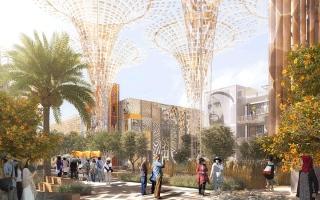 «إكسبو 2020 دبي» يتيح رحلات ذاتية التوجيه لاكتشاف المعرض