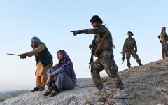 الصورة: تفاصيل هروب الحاكمة الأفغانية المستهدفة من قبل «طالبان»
