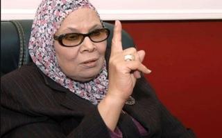 الصورة: أستاذة عقيدة في «الأزهر» تثير الجدل بتصريحات «صادمة» حول الانتحار