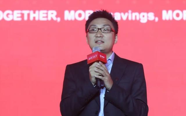 الصورة: الملياردير الصيني هوانغ يخسر 27 مليار دولار العام الجاري