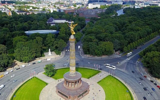 الصورة: «الإيجارات المرتفعة» تقود إلى استفتاء لنزع الملكية من كبار أصحاب العقارات في برلين