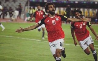 الصورة: بشرة خير لمنتخب مصر.. محمد صلاح والنني حاضران أمام ليبيا