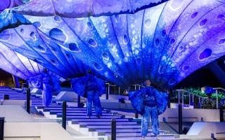 الصورة: «إكسبو دبي» يَعِد العالم بـ «حفل القرن».. لم يسبق له مثيل