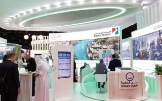 الصورة: اقتصادية دبي: 5885 رخصة جديدة في دبي خلال أغسطس