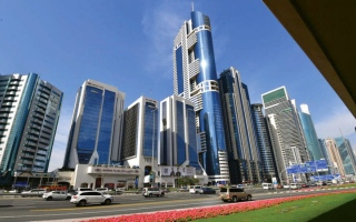 الصورة: «ميدايت ستار»: التوقيت مثالي لبدء استثمار عقاري في دبي