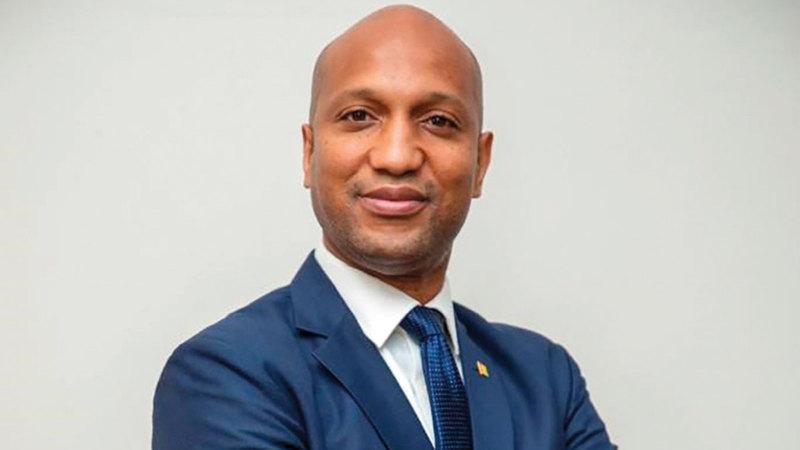 غابرييل كيرتس: «مشاركة غينيا في (إكسبو 2020 دبي)، ستسهم في جلب مجموعة متنوعة من أصحاب المصلحة».