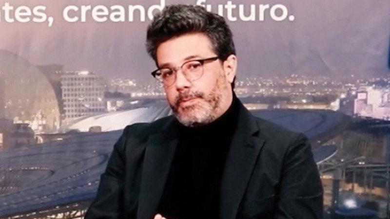 خوان أوسانديفاراس: «الجناح سيحاول أن ينقل للزوار الأجانب الإبداع والموهبة، والقيم والقدرة على العمل للشعب الأرجنتيني».