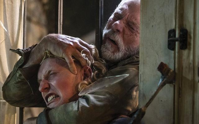 الصورة: «دونت بريث 2».. القاتل التائب يتحوّل إلى البطل