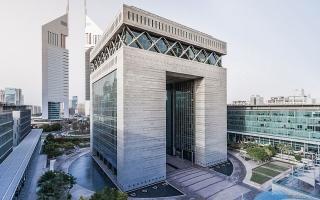 الصورة: مرسوم يرسّخ دبي مركزاً عالمياً موثوقاً لفضّ المُنازعات بعيداً عن اللجوء إلى القضاء