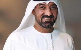 الصورة: تشكيل مجلس إدارة مؤسسة دبي الصحية الأكاديمية برئاسة أحمد بن سعيد ومنصور بن محمد نائباً للرئيس