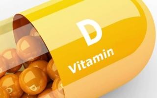 """الصورة: للاستفادة من فيتامين """"د"""".. تناوله مع هذه الأطعمة"""