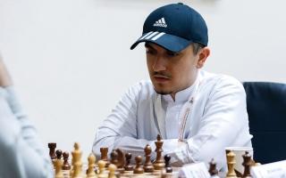 الصورة: فعاليات رياضية احتفالاً بعودة بطولة الشارقة ماسترز للشطرنج