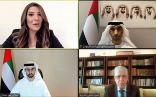 الصورة: آفاق جديدة للاستثمار في الإمارات بعد إطلاقها حزمة مشروعات اقتصادية