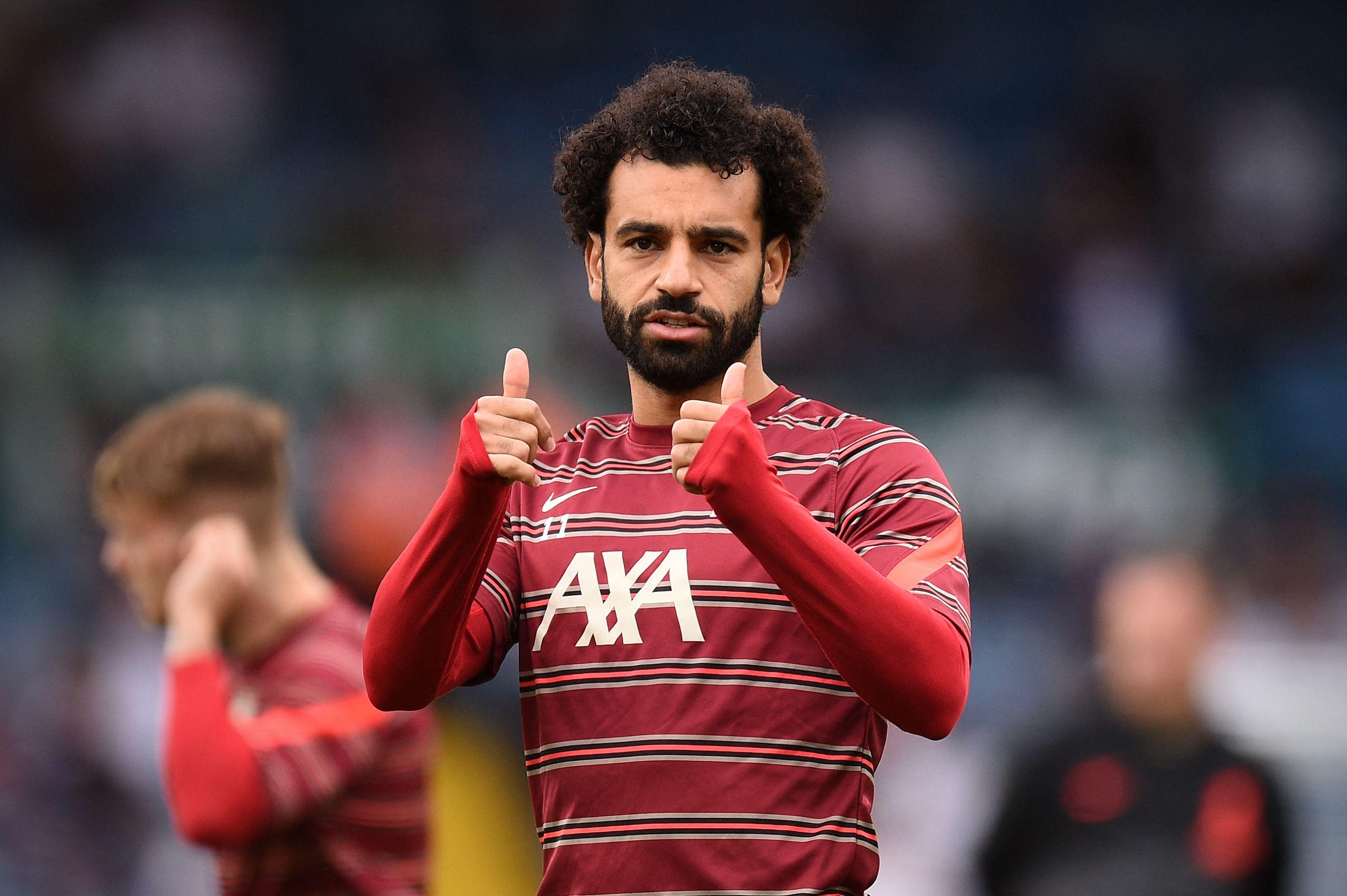 صورة ترتيب صادم لمحمد صلاح بقائمة الأعلى أجراً في الدوري الإنجليزي