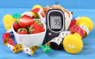 """الصورة: خطة الأكل """"الصحيحة"""".. للقضاء على """"السكري"""" من النوع الثاني"""
