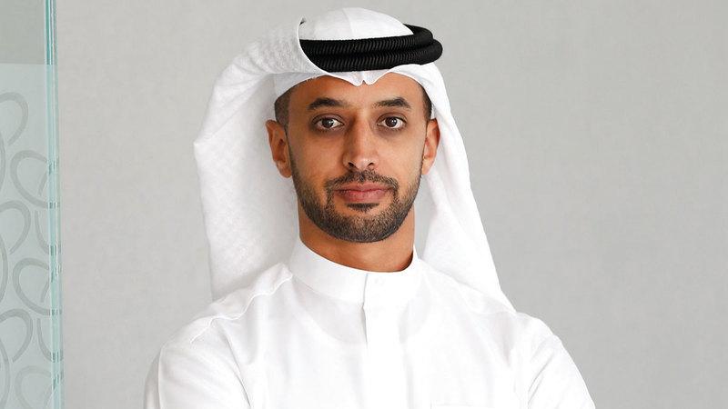 أحمد بن سليم: «الحفاظ على أعلى المعايير في كل مناقصة للألماس في (بورصة دبي)».