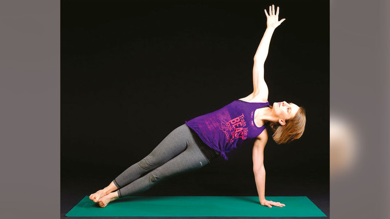 النشاط البدني الزائد وتحسين اللياقة هما الأفضل لفقدان الوزن.    أرشيفية