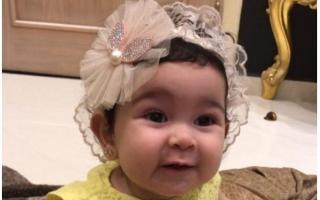 الصورة: وفاة طفلة مصرية حصلت على أغلى حقنة في العالم
