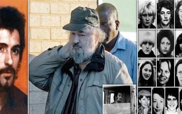 """الصورة: قتل 13 امرأة.. وفاة """"سفاح يوركشير"""" في السجن ناجمة عن إصابته بكورونا"""