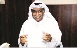 الصورة: وفاة الملحن الكويتي محمد الرويشد شقيق الفنان عبدالله الرويشد