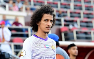 """الصورة: لاعب عيناوي يكشف رحيل محمد عبدالرحمن عن """"الزعيم"""""""