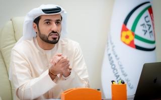 الصورة: اعتماد الحكم الأجنبي في الدوري الإماراتي.. والكأس
