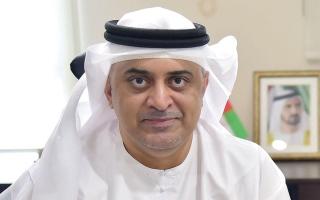 الصورة: «دبي للتنافسية»: الإمارة تتصدر الأسواق المالية العالمية