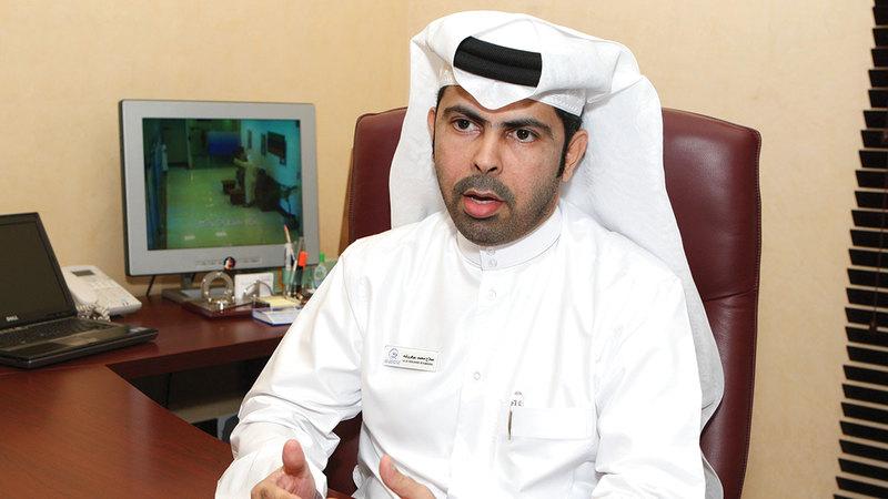 صلاح الفلاسي: «هناك درجة عالية من الوعي يعزّزها شبكة طرق أكثر من رائعة في دبي».