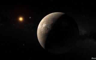 """الصورة: علماء يكتشفون """"تجويفا عملاقا"""" بمجرة درب التبانة"""