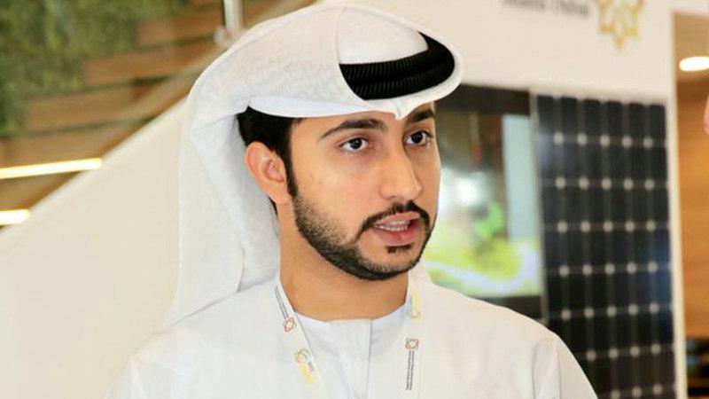 علي حسن المرزوقي: «نستهدف تخفيف حركة المرور في المواقع المزدحمة ودعم دبي كونها المدينة الأذكى».