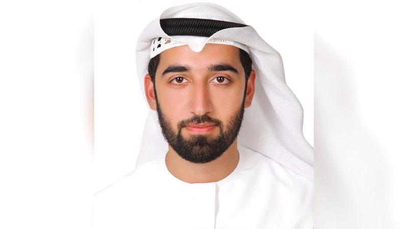 عبدالعزيز الجزيري: «التصميم التخيلي يعمل على تصوّر سيناريوهات المستقبل، ويضع الحلول الإبداعية».