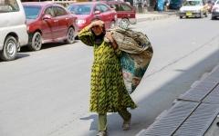 الصورة: الصين تطالب برفع العقوبات الاقتصادية عن أفغانستان