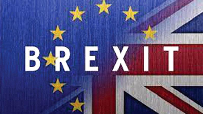 بريطانيا ميزت نفسها عن أوروبا بالبريكست.  أرشيفية