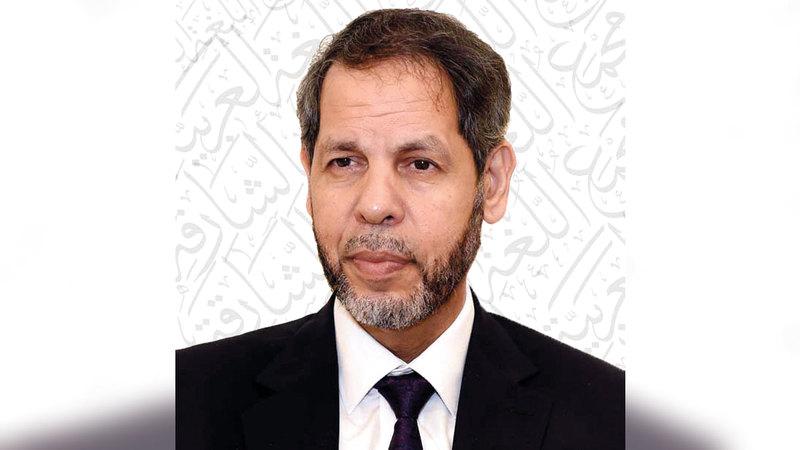 محمد المستغانمي: كل طالب سيصبح سفير لغتنا وثقافتنا إلى أبناء بلاده.