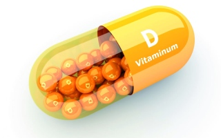 """الصورة: دراسة جديدة.. تأثير غريب للكافيين على """"فيتامين د"""""""