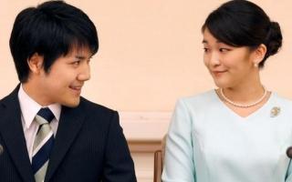 الصورة: لتتزوج شابا من العامة.. أميرة يابانية تتنازل عن لقبها الملكي ومليون دولار