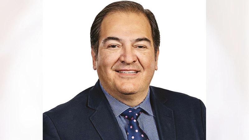 روبيرتو توليدو: «إتقان إدارة المشروعات يعد من المنهجيات الفعالة في القطاع العقاري».