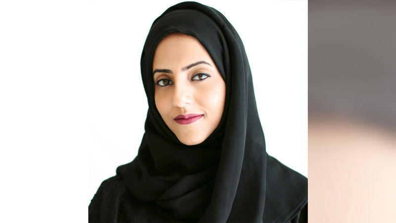 جواهر بنت عبدالله القاسمي: «المهرجان منصّة الأجيال الجديدة، للتعبير عن أفكارها، واتقان لغة تسهل تواصلها مع العالم».