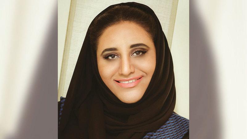 سلطانة سيف: «فعاليات البرنامج ستختتم في 24 أكتوبر المقبل، مع توزيع شهادت التخرج على المشاركات بمقر جناح السويد في (إكسبو 2020 دبي)».