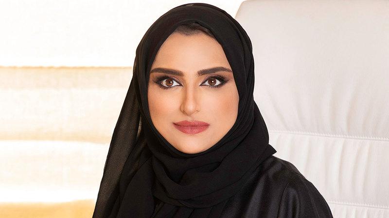 شمسة صالح: «البرنامج نجح خلال فترة تنظيمه على مدار عام كامل في توفير منصة مثالية للاطلاع على التجارب العالمية الناجحة في دعم المرأة».